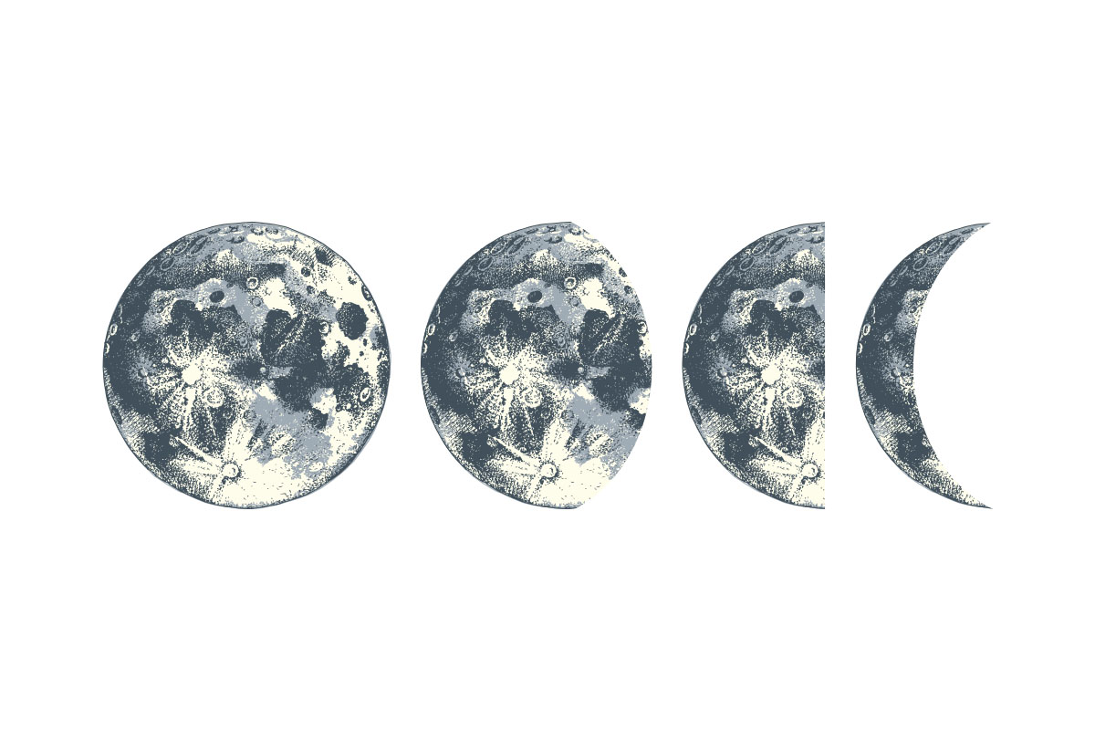 Mēness fāzes