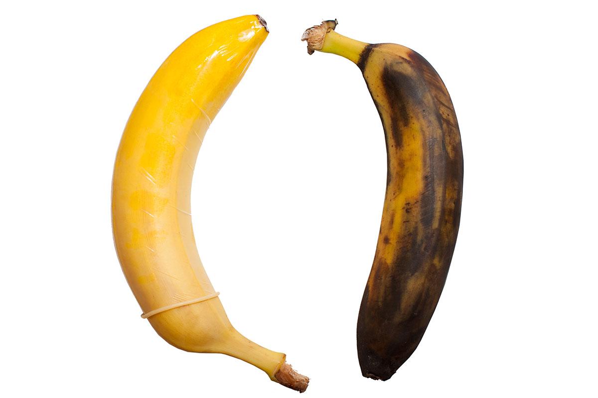 Prezervatīvs